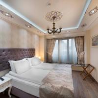 World Heritage Hotel Istanbul, hotel en Estambul