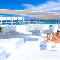 AVANTI Lifestyle Hotel - Only Adults, hotel en Corralejo