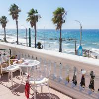 Hotel Villa La Brise, hotel a Sanremo