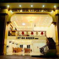 Cat Ba Green Hotel, Hotel in Cát Bà