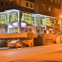 Harmony Bed and Breakfast, hotel u gradu Vranje