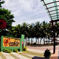 Coasta Bangsaen, hotel in Bangsaen