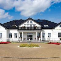 Dworek Rajska Góra – hotel w Wejherowie