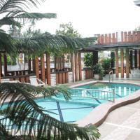 Myvilla Langkawi Hotel, hotel in Pantai Cenang