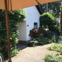 B&B Bosrand, hotel in Groesbeek