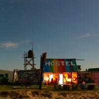 Viejo Lobo, hotel in Cabo Polonio