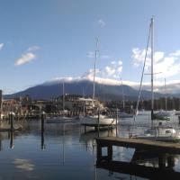 Natone, hotel em Hobart