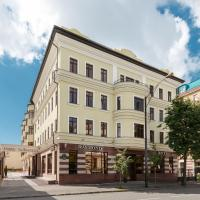 Отель Раймонд