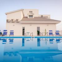 B&B Villa Patrizia Selinunte, hotel a Marinella di Selinunte