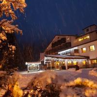Hotel San Giusto, hotel in Falcade