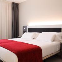 Hotel New Bilbao Airport, hotel cerca de Aeropuerto de Bilbao - BIO, Derio