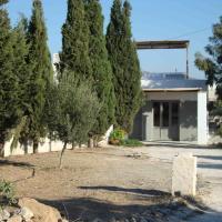 Studio apartment in Paros