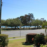 RIVERVIEW, UNIT 6, CURRUMBIN, hotel em Gold Coast