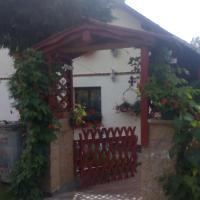 U Tří Koček, отель в городе Яблонне-в-Подьештеди