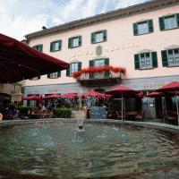 Hotel Albrici, Hotel in Poschiavo
