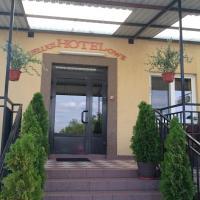 Usługi Hotelowe Modlin Airport – hotel w pobliżu miejsca Lotnisko Warszawa-Modlin - WMI w Nowym Dworze Mazowieckim