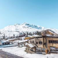 Maeva Particuliers Residence Les Fontaines Blanches, hotel in Avoriaz