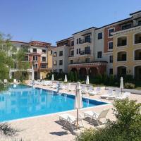 Apartment Villa Bianca - Lilly Beach Resort, отель в Созополе