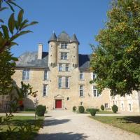 Château d'Avanton
