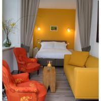 Les logis de l'horloger, hotel in La Chaux-de-Fonds