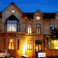 Hotel Isla Rey Jorge, hotel in Punta Arenas
