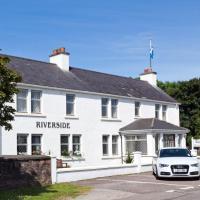 Riverside, hotel en Ullapool