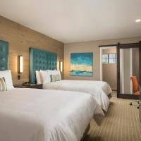 Wave Street Inn, hotel in Cannery Row, Monterey