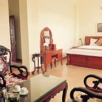 Binh Minh Hotel、ニンビンのホテル