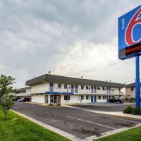 Motel 6-Twin Falls, ID