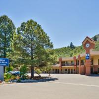 Best Western Durango Inn & Suites, hotel in Durango