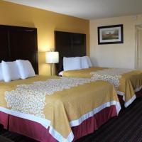 Bluegrass Inn, hotel in Frankfort