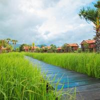 Kampot River Residence