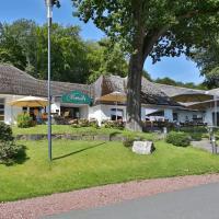 Rodelhaus: Arnsberg şehrinde bir otel