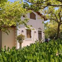 Roza's House, hotel near Araxos Airport - GPA, Stamatopoulaíika