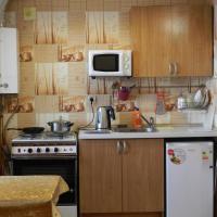 Apartments on 40 let Oktyabrya