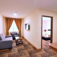 Al Afiah Hotel, hotel in Bandar Seri Begawan