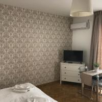 Budapest Downtown Apartments
