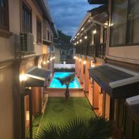 Jasmine Luangprabang Hotel, hotel in Luang Prabang