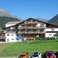 Alpenhotel Regina, hotel in Nauders