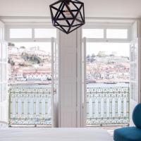 Porto By The River Apt, hotel in Ribeira, Porto