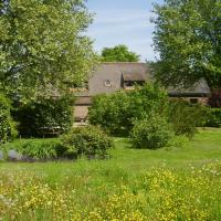 Farmhouse De Hoeve