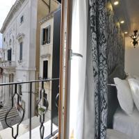 Al Theatro Palace, hotell i Venedig