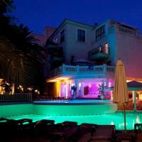 Lago Garden Apart-Suites & Spa Hotel, hotel en Cala Ratjada