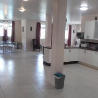 Campeche Villa, hotel in Méro
