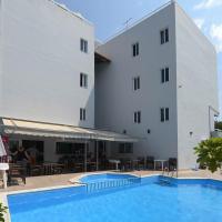 Ialysos City Hotel, hotel in Ialysos