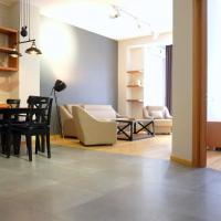 Wehost-Modern Apartment in Luxury Building