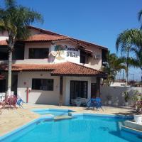 Pousada d'Ibiza, hotel em Itanhaém