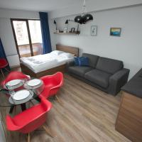 Go Gudauri Apartments
