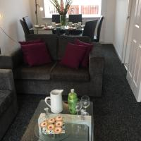 Signature - Atholl House Glasgow Airport, hotel in Paisley