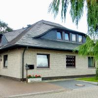 Haus Kranenborgh, Hotel in Steinhude